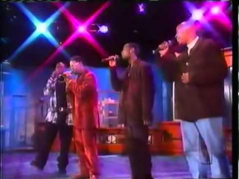 Boyz II Men - A Song For Mama (Live)