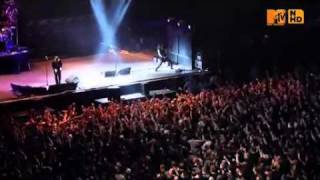 Ozzy Osbourne -- Live at Ozzfest MTV World Stage 2010 - Crazy train.mkv