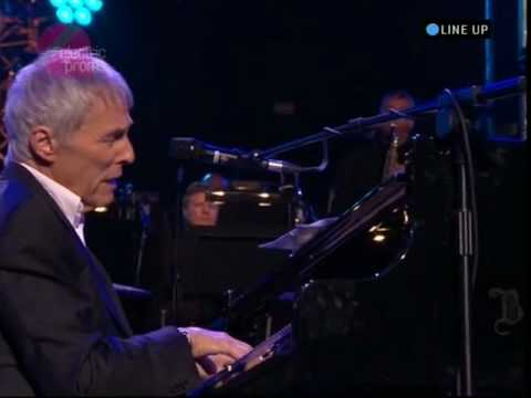 Burt Bacharach Movie Medley October 2008