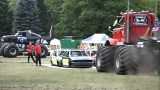 Monster Trucks Big Pete {2}