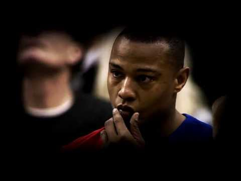 Caron Butler ● Welcome To Milwaukee Bucks