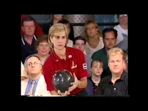 2002 Bowling PWBA Three Rivers Open