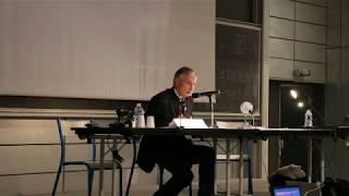 1 - François-Xavier de Guibert - Introduction - Journées Claude Tresmontant 13-14 mai 2017 - ENS