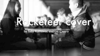 Gambar cover Rocketeer (cover) by Far East Movement