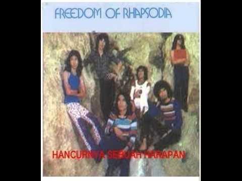 Hancurnya Sebuah Harapan by Freedom of Raphsodia