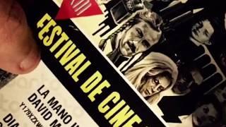 Festival de Sevilla 2016 - La mano invisible + Nominaciones Premios Cine Europeo