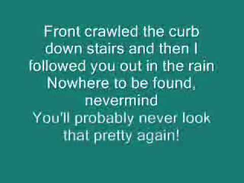 the courteeners not nineteen forever lyrics