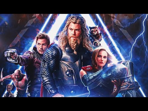 Download Thor Love And Thunder PLOT REVEALED By Natalie Portman