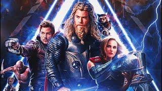 Thor Love And Thunder PLOT REVEALED By Natalie Portman