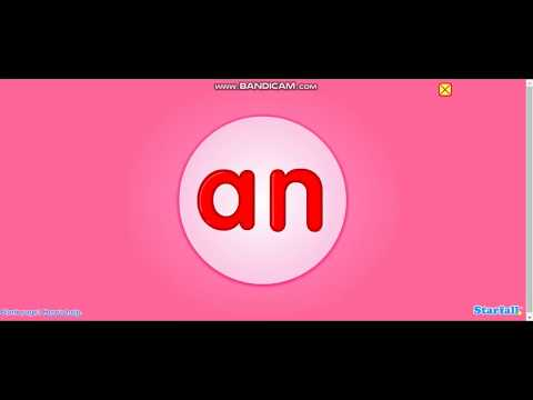 An At Word Family Short A Sound Starfall Games & Story | Word Families