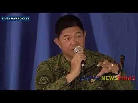 MILF at MNLF tutulong na sa Duterte Administration sa kampanya ng gobyerno kontra druga   PDEA