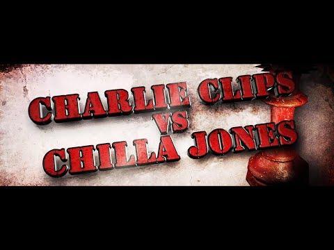 CHARLIE CLIPS VS CHILLA JONES // BLACK ICE CARTEL // CHECKMATE