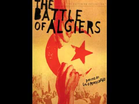 Ennio Morricone : Sorrow in The Casbah (The Battle of Algiers)