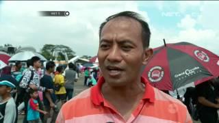 Kemeriahan Pameran Dirgantara TNI AU di Lanud Halim Perdanakusuma - NET5