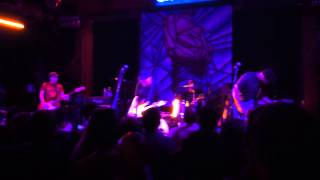 Smoking Popes - Gotta Know Right Now (Live at The Troubadour 11/8/12)