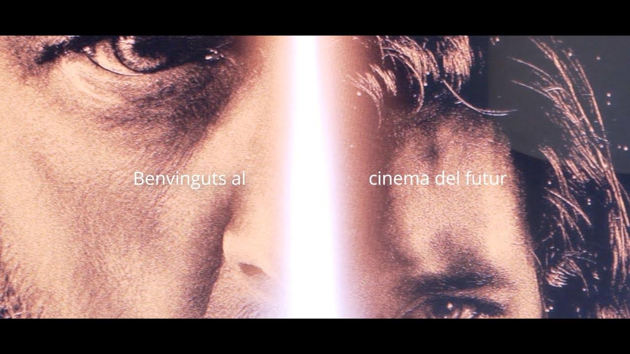 CinesFULL estreno Star Wars The Last Jedi