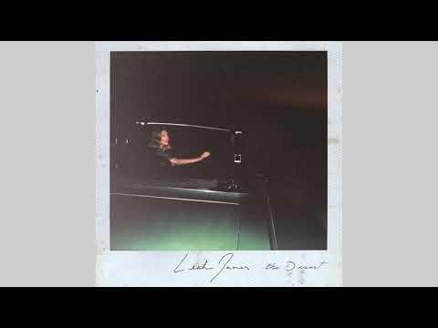 "Leah James - ""The Desert"" Official Audio"