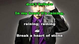 Mehrzad Marashi - Don't Believe (Karaoke)