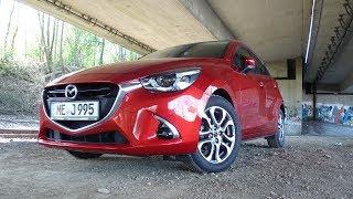 Mazda2 KIZOKU Intense (Soul Red) - Car Porn [2017 Sonderedition]