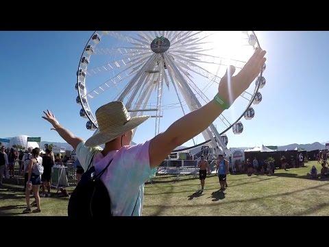 Coachella Music Festival 2017