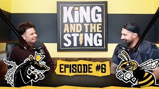 Kelly Kapowski vs. Topanga Lawrence | King and the Sting w/ Theo Von & Brendan Schaub #6