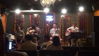 Với anh em vẫn là cô bé (ST: Lương Bằng Quang) - Trịnh Tú [Xương Rồng Coffee & Acoustic: Kết nối 14]