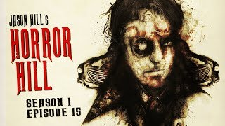 "S1E15 ""The Mad Butcher of Plainfield"" ― Horror Hill ― 5-star Rated Horror Anthology Podcast"