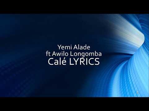 Yemi Alade - Calé mp3 baixar