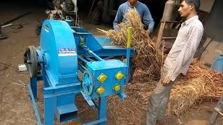 Chaff cutter 4 by 4 machine in india