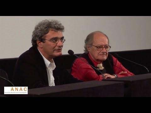 """Mario Martone racconta """"Morte di un matematico napoletano"""" - Percorsi di Cinema 2008"""