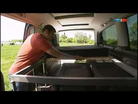steckbett vanable mdr einfach genial youtube. Black Bedroom Furniture Sets. Home Design Ideas