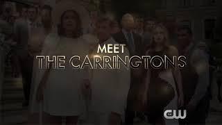 DYNASTY Season 1 Trailer (2017) Nathalie Kelley, TV Show HD