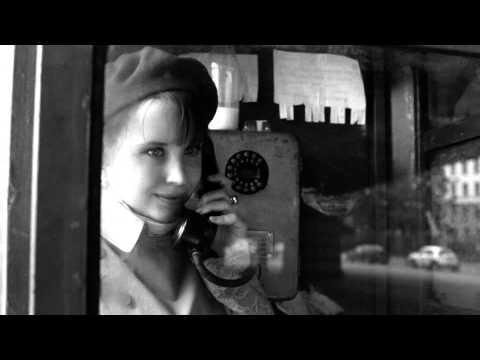 Проект Телефонная будка. Донна Анна.