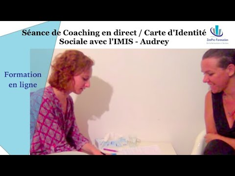 Séance de Coaching en direct avec l'IMIS