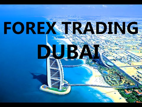 Best forex broker in dubai