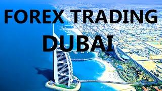 Forex trading in Dubai