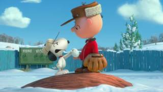 The Peanuts Movie   How to Draw Charlie Brown HD   20th Century FOX