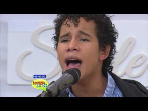 Juan Bautista Escalona es un apasionado por el vallenato