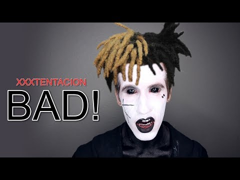 XXXTENTACION - BAD! (Acapella)