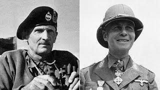 Decisive Battles of Hitler's War: The Desert War (WWII Documentary)