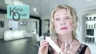 Derma Wand and Luscious Lips - Kellie Olver Home Shopping Network Host Demonstrates