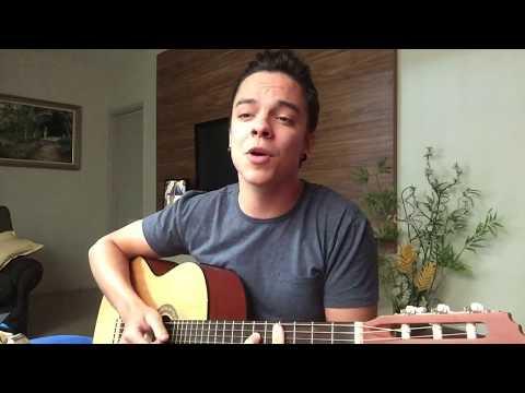 Luz Que Me Traz Paz - MANEVA Gabriel Nandes cover