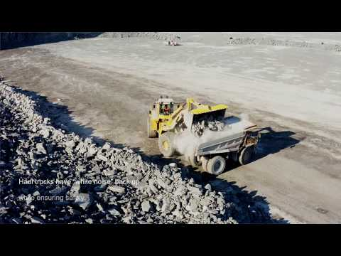 How Cement is made at CRH Canada Mississauga Plant