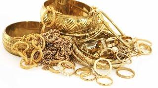 видео Продажа драгоценных изделий ломом по выгодной стоимости