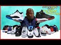 Why Does Everyone Hate Team Jordan's ? | WearTesters Trash Talk