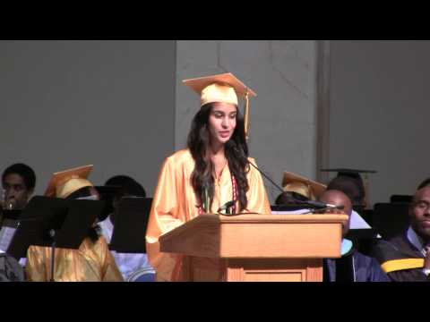 8th grade class president speech This is the speech i wrote for my 8th grade graduationi hope you all like it.