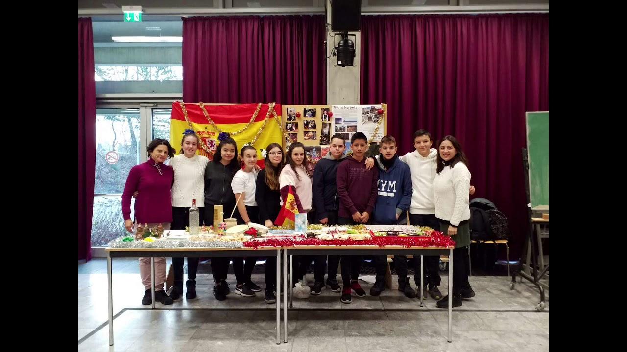 Erasmus+: Recuerdos de Alemania