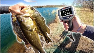 catching-50lbs-of-bass-fishing-challenge-is-it-possible