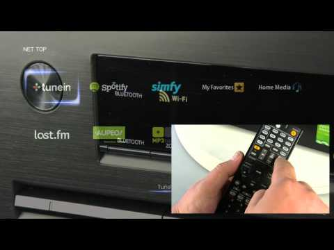 ONKYO - Introducing the NEW TX-NR636 7 2 Channel Network A/V