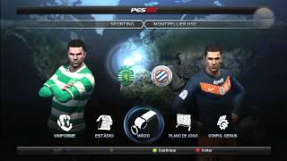 Videoanálise - Pro Evolution Soccer 2012 (Xbox 360) - Baixaki Jogos
